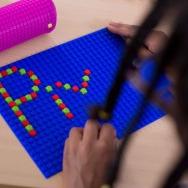 Über die Pixelware