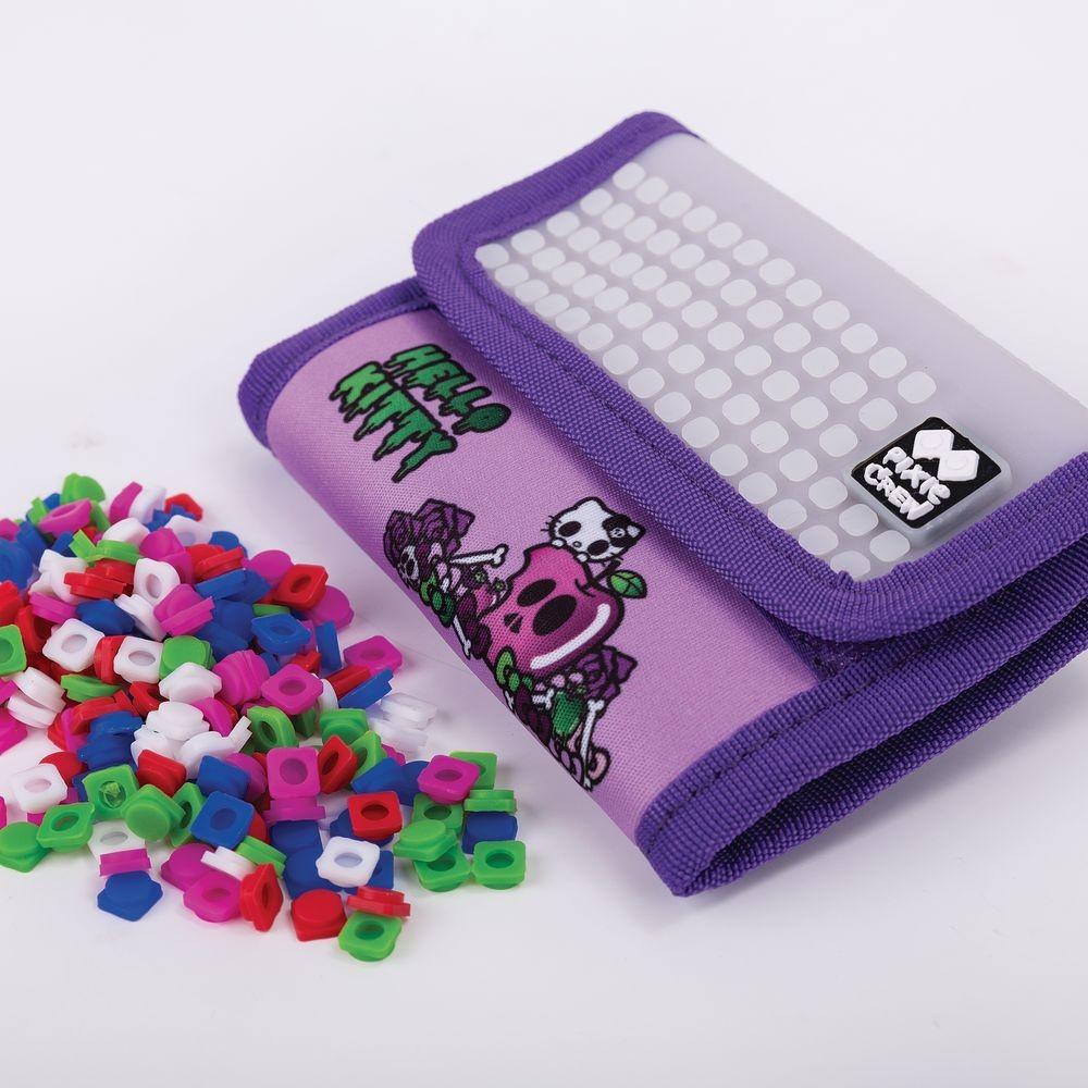 Kreative Pixel Geldbörse PIXIE CREW Hello Kitty Einhorn PXA 10 88
