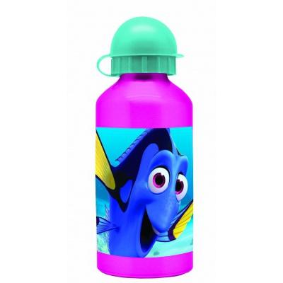 Alu-Trinkflasche Findet Dorie mit Deckel B0129-6