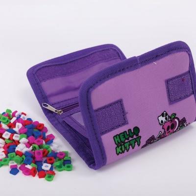 Kreative Pixel Geldbörse PIXIE CREW Hello Kitty lila PXA-10-89