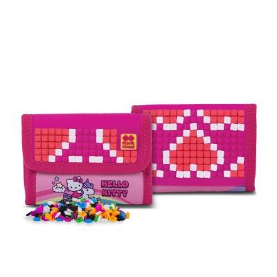 Kreative Pixel Geldbörse PIXIE CREW Hello Kitty - Einhorn PXA-10-88