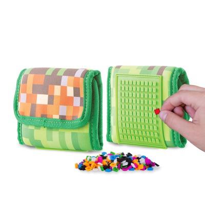 Kreative Pixel Geldbörse PIXIE CREW Adventure PXA-10-83