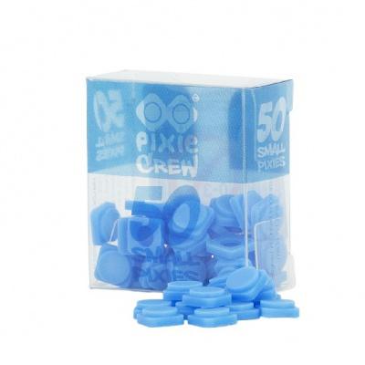 Kleine Pixel PIXIE CREW blau PXP-01-11